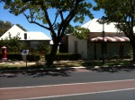 claremont museum, perth to cottlesloe cycle trail, australia