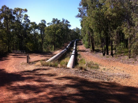 Kep track pipeline