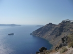 View from Fira